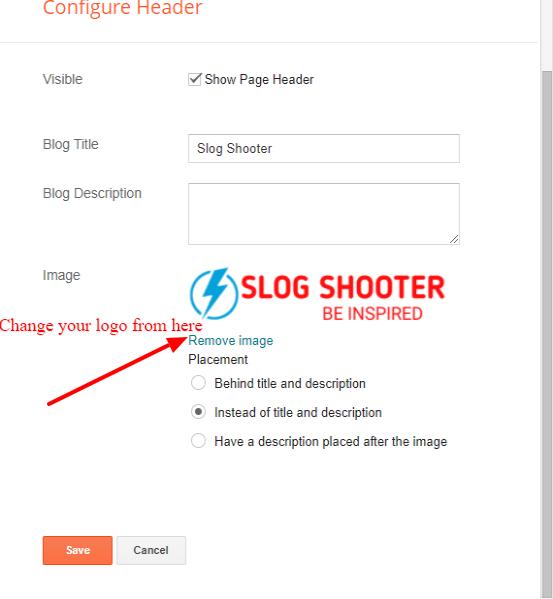 slog shooter documentation