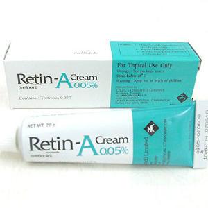 Retin-A 0.05%
