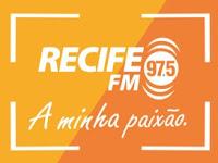 Rádio Recife FM 97,5 de Recife PE