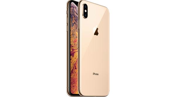 الكشف عن التكلفة الحقيقية لهاتف iPhone XS Max