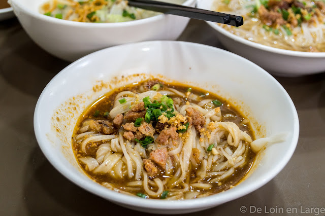 999 Shan noodle-Yangon-Myanmar-Birmanie