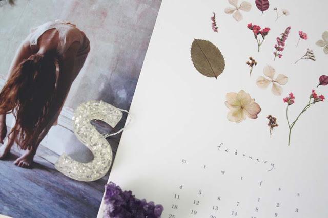Five Things: February