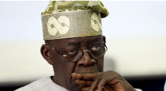"""""""I'm Hale and Hearty"""" - Tinubu Speaks On Speculations Surrounding His Health"""