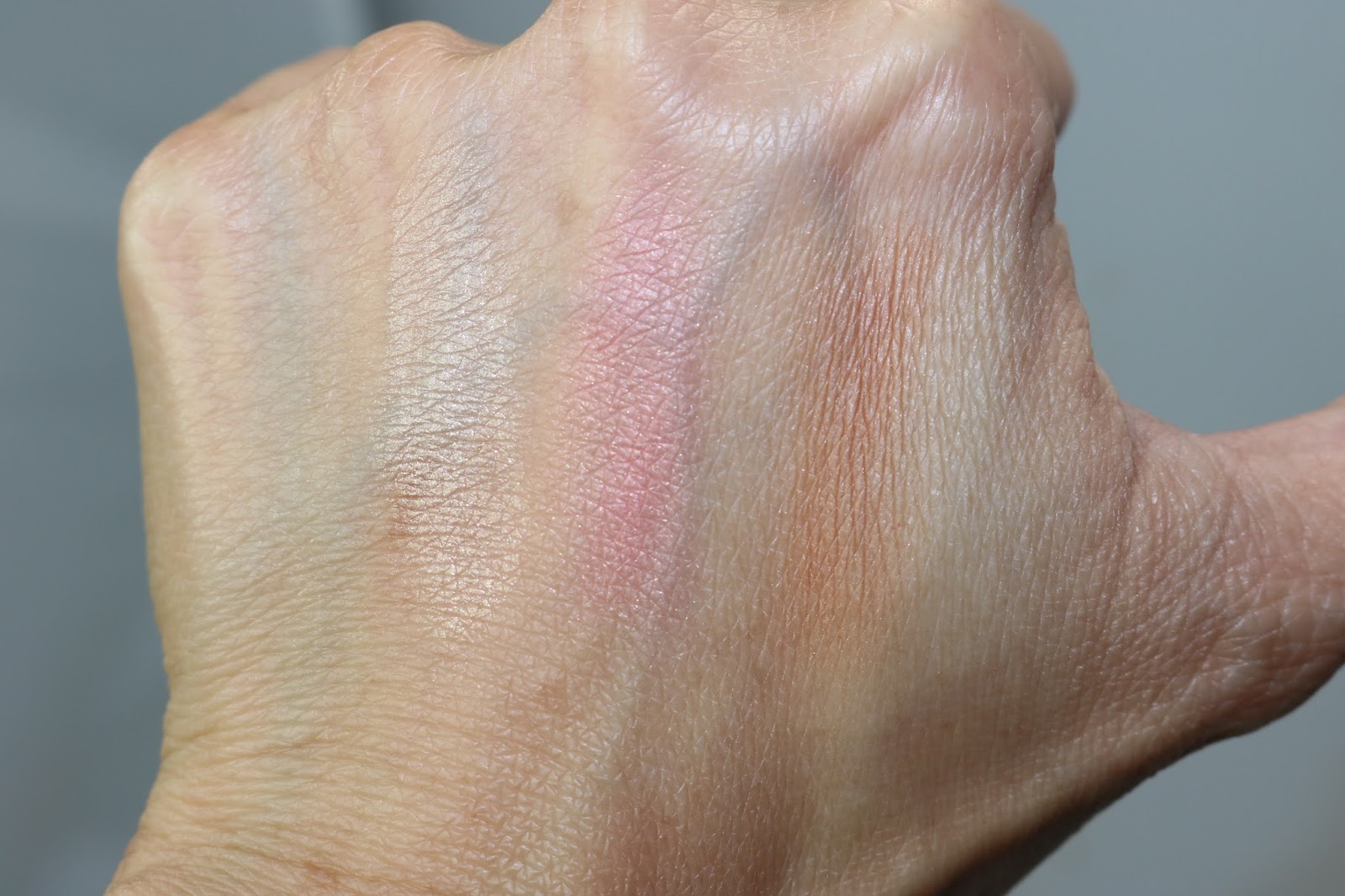 Estee Lauder Bronze Goddess 2016 Collection Swatches, Video Review ...