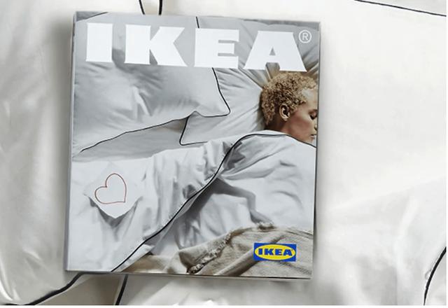 Appunti di casa: Catalogo Ikea 2020: good news
