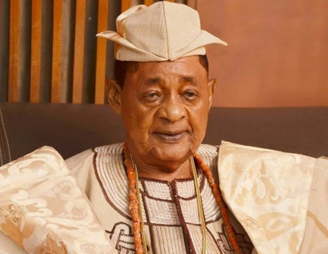 """""""President Buhari's Failure To Address #EndSARS Protesters Led To Loss Of Lives"""" -Alaafin Of Oyo Says"""