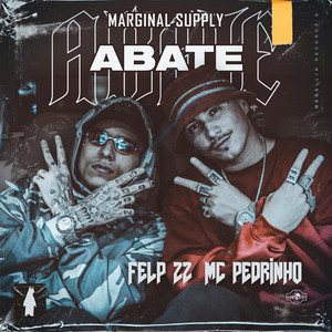 Abate - MC Pedrinho part. Felp22