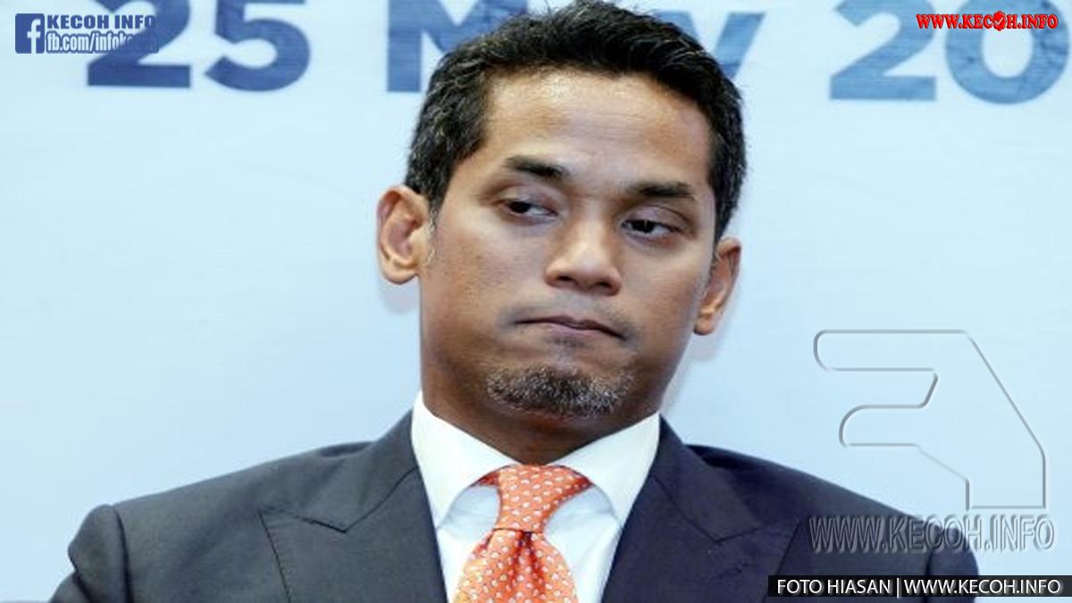Akhirnya Khairy Jamaluddin Buka Mulut Dan Berterus-Terang Bahawa Dia Menyesal Kerana Tidak Bercakap Benar Tentang Akar Umbi Yang Menolak Parti UMNO