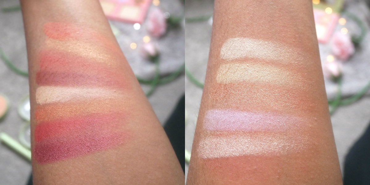 rachhloves swatches pixi