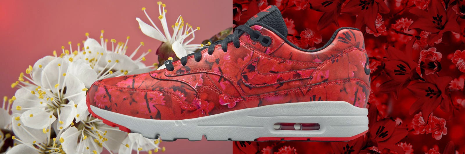 51488c1f87 Sportmondo sports portal: Bouquet of Max: The Nike Air Max 1 Ultra ...