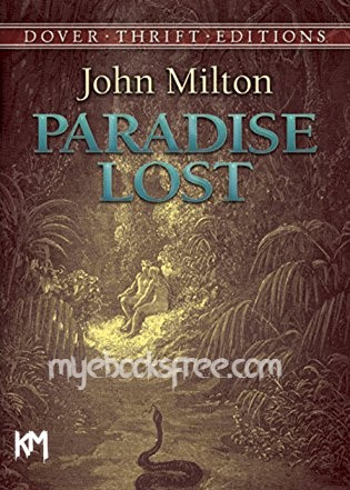 Paradise Lost Pdf Poem By John Milton