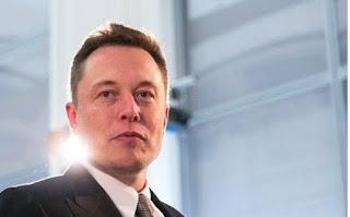 Elon Musk loses $27 billion in 4 days. His networth now $20 billion behind Bezos