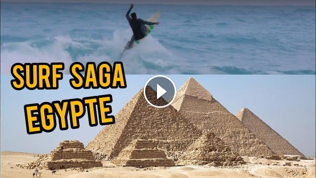 SURF SAGA EGYPTE
