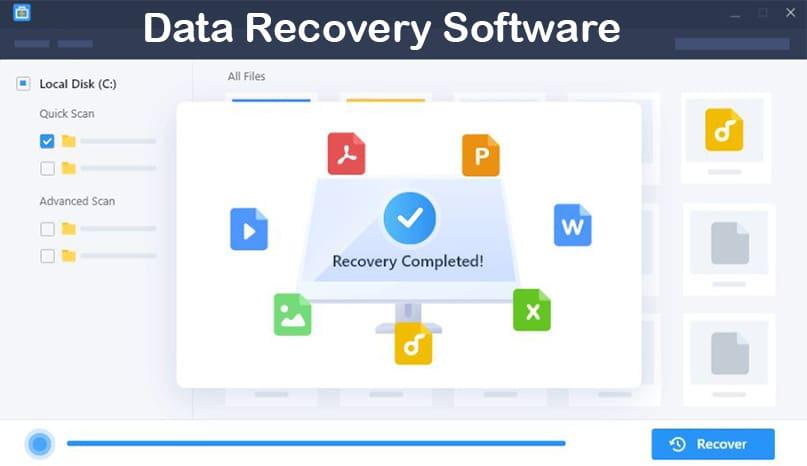 cara mengembalikan dokumen yang terhapus di laptop