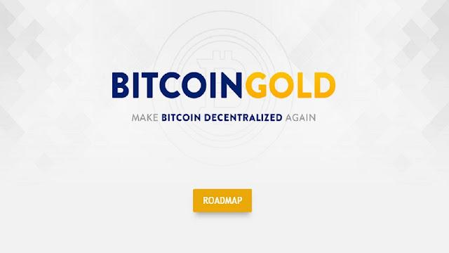 Prediksi Bitcoin Gold (BTG)