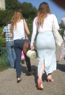 mujeres-vestidos-entallados