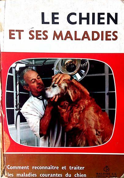 Le chien et ses maladies -WWW.VETBOOKSTORE.COM