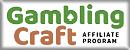 Заработай на Партнерской Программе Gambling Craft