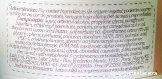Manteiga Nutritiva Corporal Amêndoas Panvel