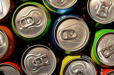 مشروبات ومواد غدائية تسبب تراكم الدهون في البطن