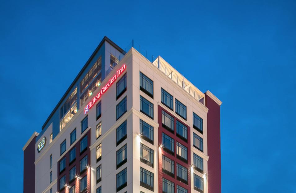 Kinseth Hospitality Companies Blog