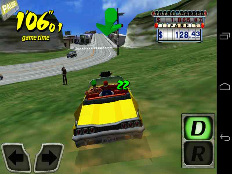 crazy taxi 1 game download free for pc full version. Black Bedroom Furniture Sets. Home Design Ideas