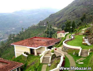 भारत में पर्यटक स्थल । Any ten tourist places in India and in Hindi language