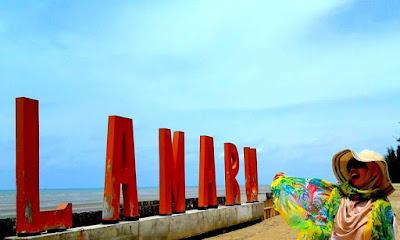 Foto di Pantai Anti Lebay Kiatnya