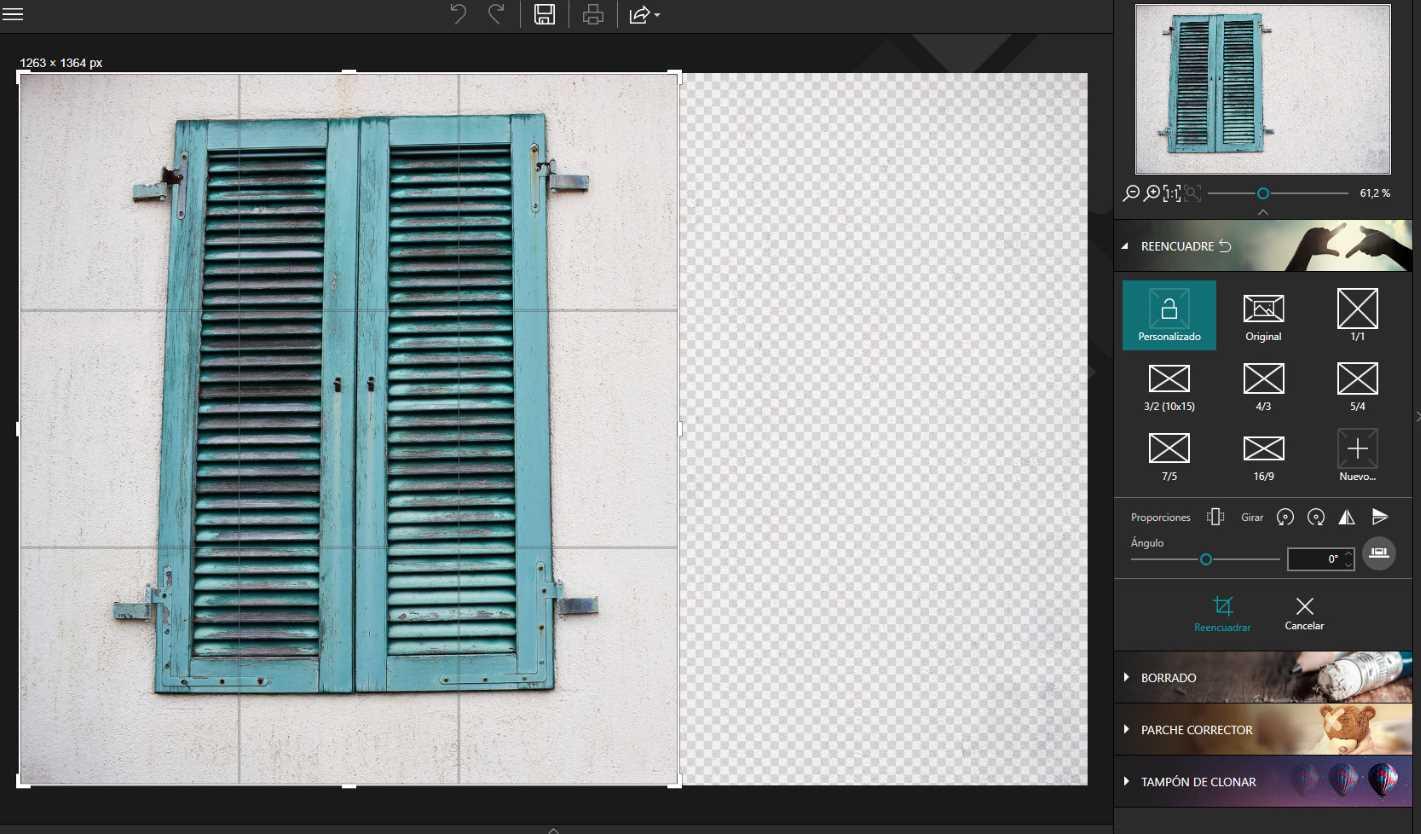 InPixio Photo Eraser 10.0.7370.30779 poster box cover