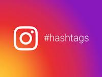 Aplikasi Optimasi Hashtag / Tagar Instagram Gratis!