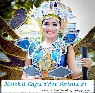 Kumpulan Lagu Edot Arisna Parabola MP3 (Terbaru)