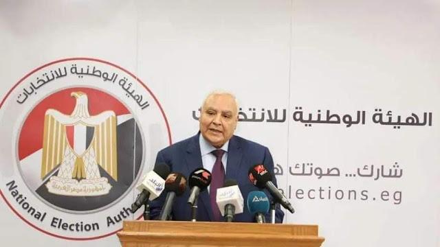الهيئة الوطنية للانتخابات تعلن نتيجة الجولة الأولى لانتخابات مجلس النواب اليوم