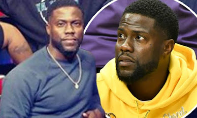 Kevin Hart opens up needing help to use the toilet amid recovery from car crash
