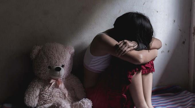 Kutyalánccal pórázra kötötte az ötéves kislányt, meg akarta erőszakolni