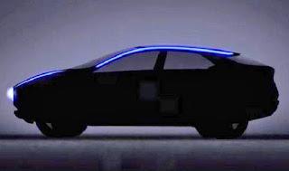 SUV électrique Nissan: Prix, Spécifications, Arrivée