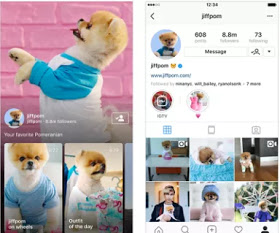 Instagram Unleashes IGTV App for Creators to Rival YouTube