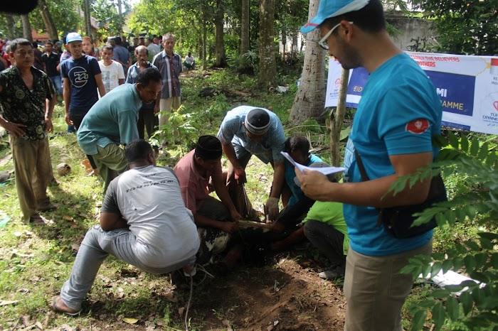 GQ-ACT Aceh Targetkan Distribusi 1.000 Ekor Hewan Kurban