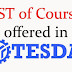 Get a Chance To Study Online Courses with Absolutely No Tuition Fee Needed by TESDA!
