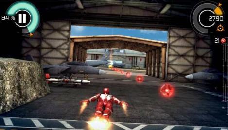 تحميل لعبة الرجل الحديدى Iron Man برابط مباشر مجاناًَ للكمبيوتر