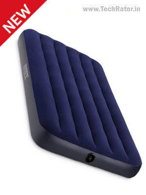 Top 3 Best Inflatable Mattress with Air Pump