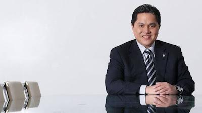 Dipimpin Erick Thohir, MES Berikhtiar Dorong  Ekonomi Keumatan, Kerakyatan dan Kebangsaan