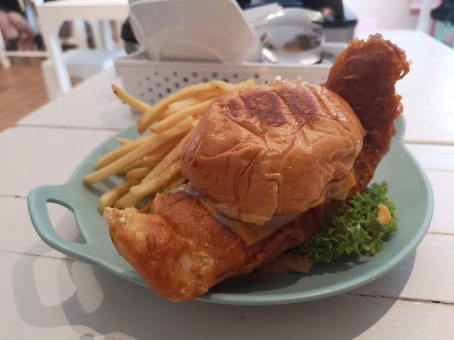 Nemo Burger