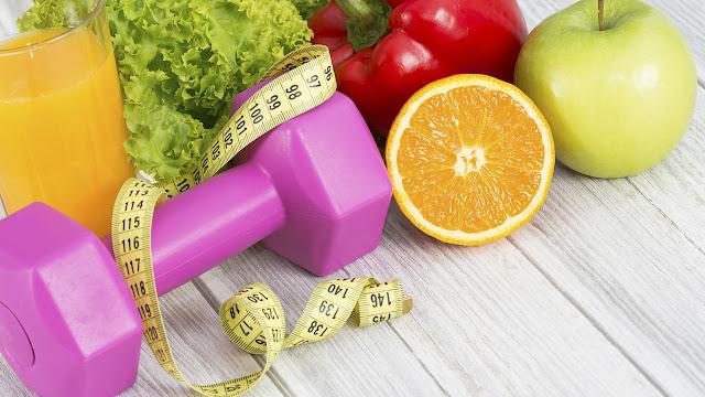 SALUD: Para conseguir una buena musculatura hay que entrenar y comer bien.
