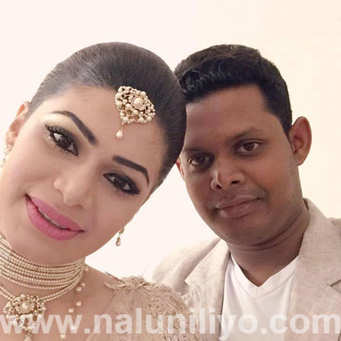 Hirunika Premachandra Wedding boyfriend Hiran Yattowita married husband HD photos new iphone