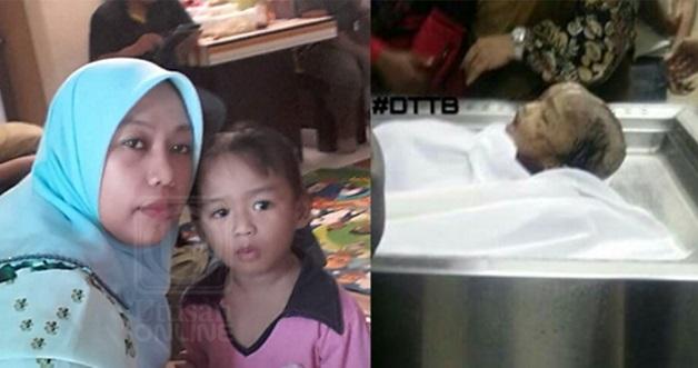 Budak 2 Tahun Mati DIDERA Laporan Bedah Siasat BONGKAR Kejadian Lebih KEJAM dan NGERI Dari Yang Kita Sangka