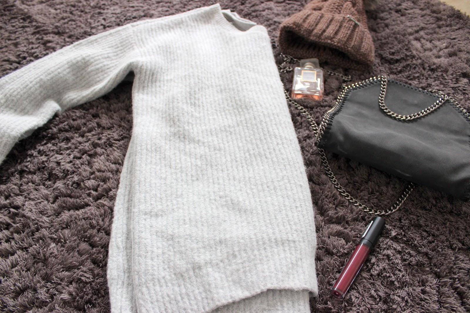 Universität pullover