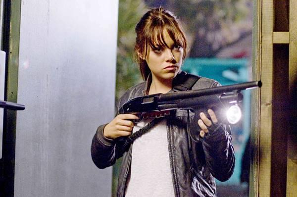 Review Film Zombieland (2009), Film Zombie dengan Nuansa Komedi