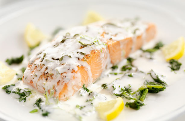 10 Cara Memasak Ikan Salmon (Resep SPECIAL)