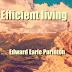 Efficient living (1915) by Edward Earle Purinton, PDF book
