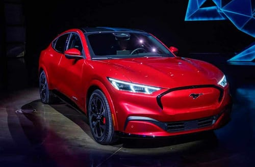 Electric vehicle manufacturers in the US are breathing a sigh of relief